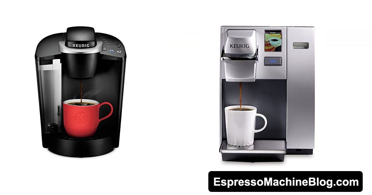 Top 10 Best Keurig Coffee Makers 2019 Reviews And Buyer S Guide
