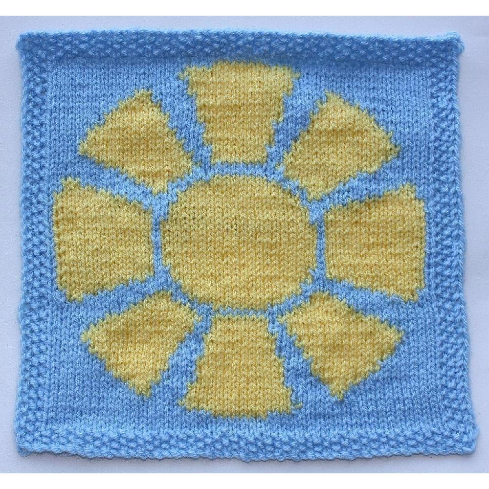 Bring me sunshine Knitting pattern by Vikki Bird | Knitting Patterns | LoveKnitting