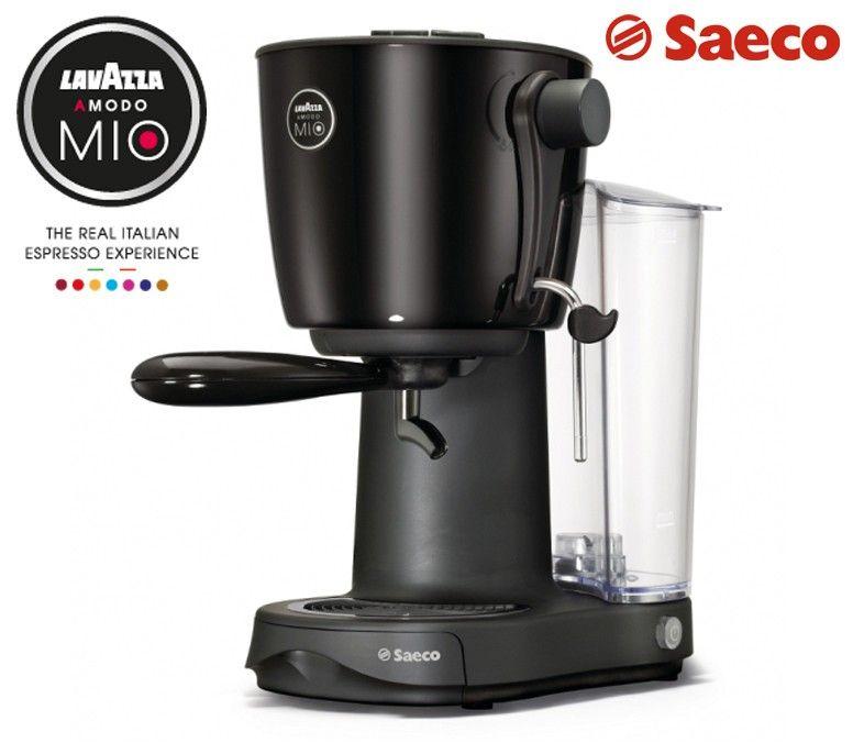Lavazza A Modo Mio Piccina Espresso Machine   Black