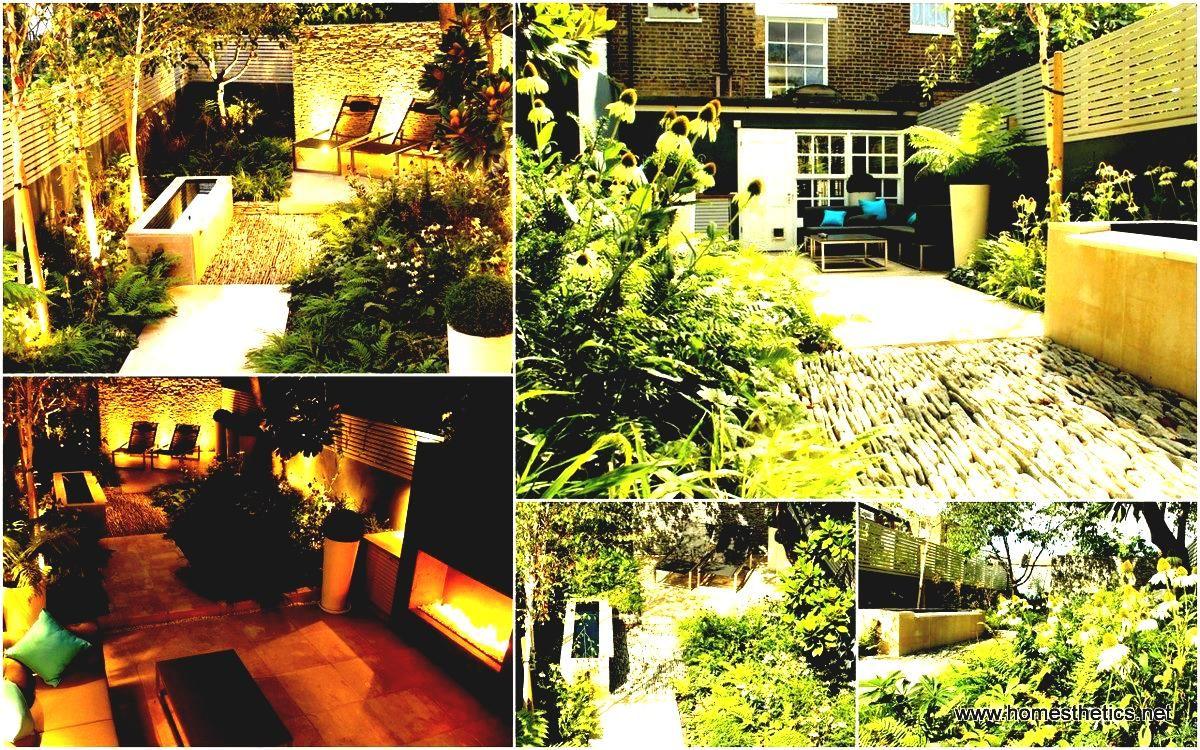 Perfekt Yard Landschaftsbau Ideen Auf Einem Budget Kleinen Hinterhof Landschaft  Billig #Gartendeko