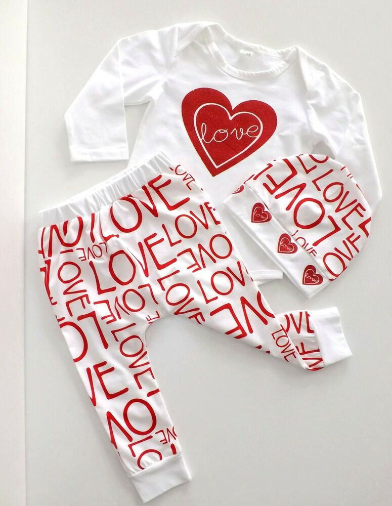 promo code eebfe d126a Baby Mädchen Outfit Baby Set Gr.74/80 Langarm Hoodie Hose ...