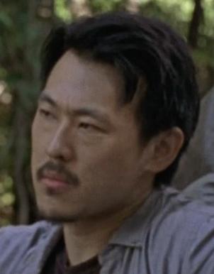 Kal Tv Series Walking Dead Wiki Fandom Powered By Wikia