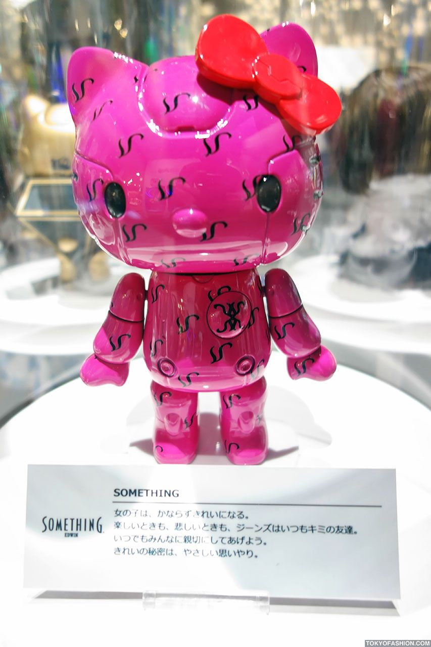 4d8d649c70 Kittyrobot x Hello Kitty (20) | Foxyjewel777@gmail.com | Kitty ...