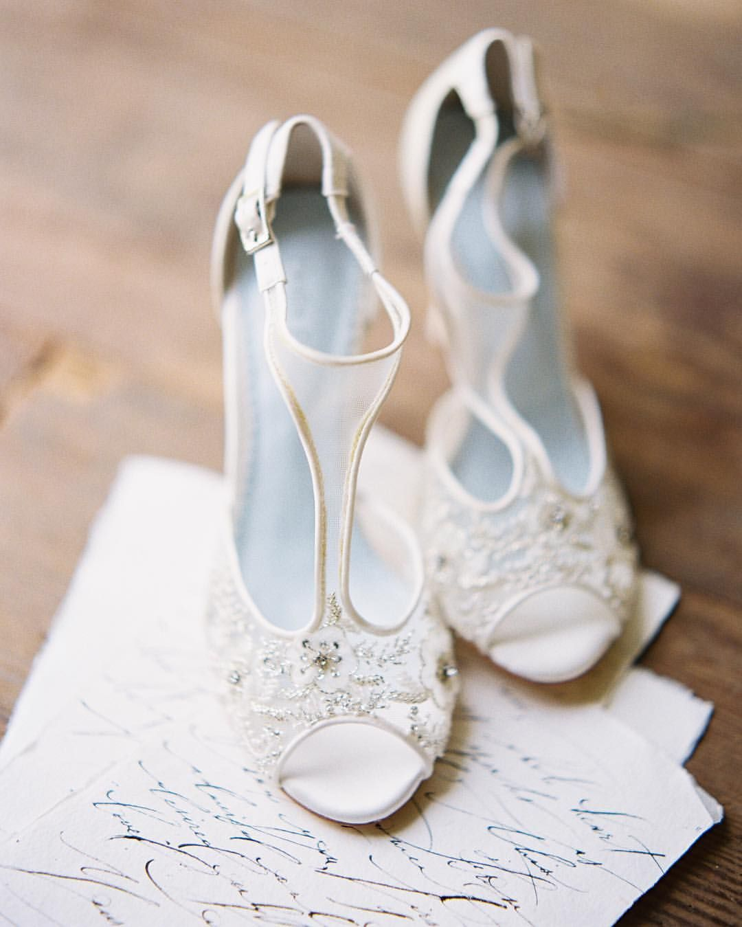fd4303125 Bridal Shoes