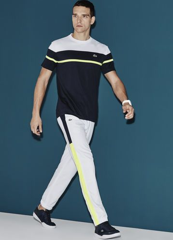 d9d8416c61 NOUVEAU SURVETEMENT LACOSTE | 18SS en 2019 | Mens fashion, Lacoste ...