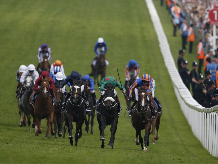 Reaction to the Investec Derby