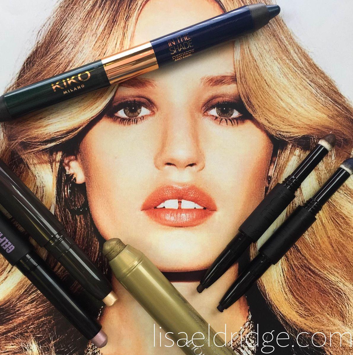 The Skinny On Eyeshadow Sticks Rosy Makeup Lisa Eldridge Makeup Lisa Eldridge