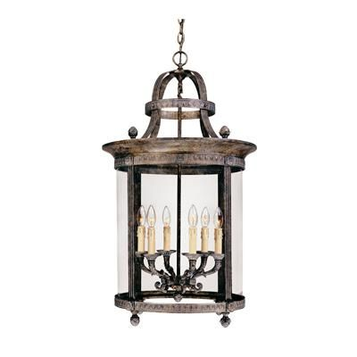 World Imports - French Country Hanging Lantern - 1606-63 - Home Depot Canada