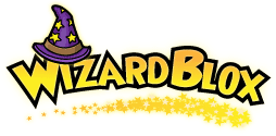 Wizardblox is an iPhone puzzle game where players can win a