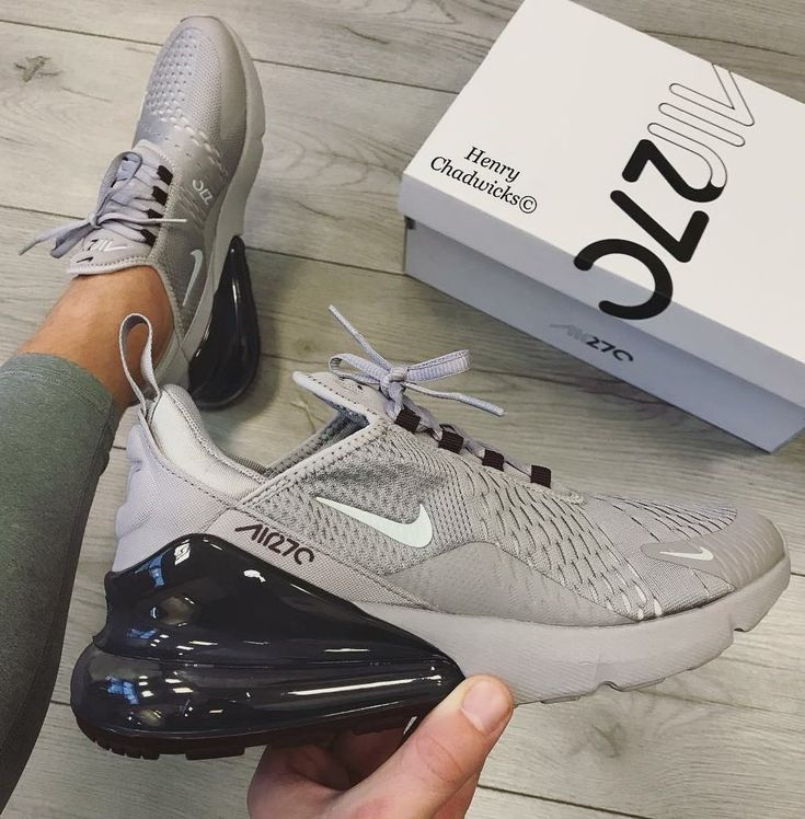 Nike Air Max 270 SE #technologie