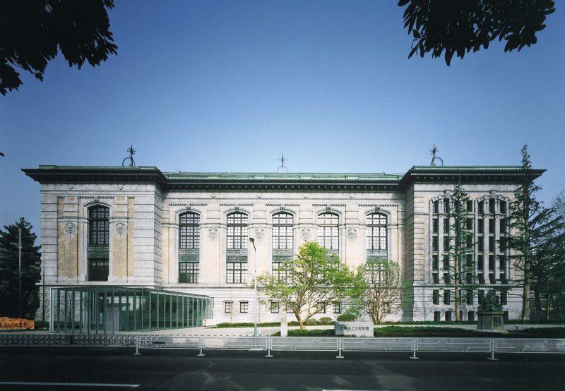 国際子ども図書館 | 営繕 | 国土交通省 関東地方整備局