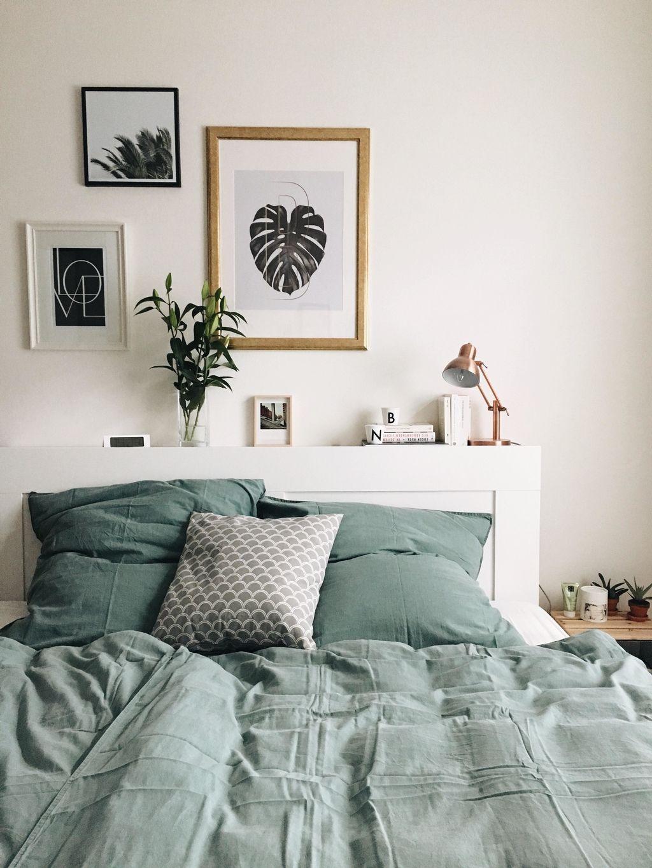 3-Zimmer-Wohnung mit grüner Seele