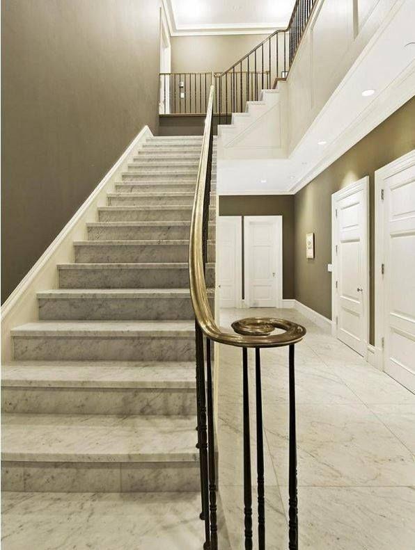 individualität, farbe und form machen unsere #marmor #treppen zu, Attraktive mobel