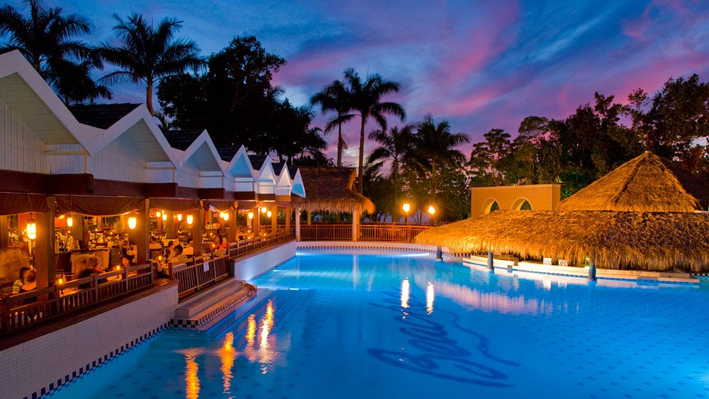 Beaches Negril Resort & Spa - Luxury Included -- Jamaica ...