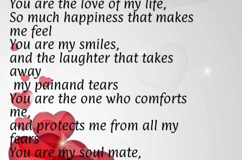 The Only One For Me Poem Poems, I feel you, Feelings