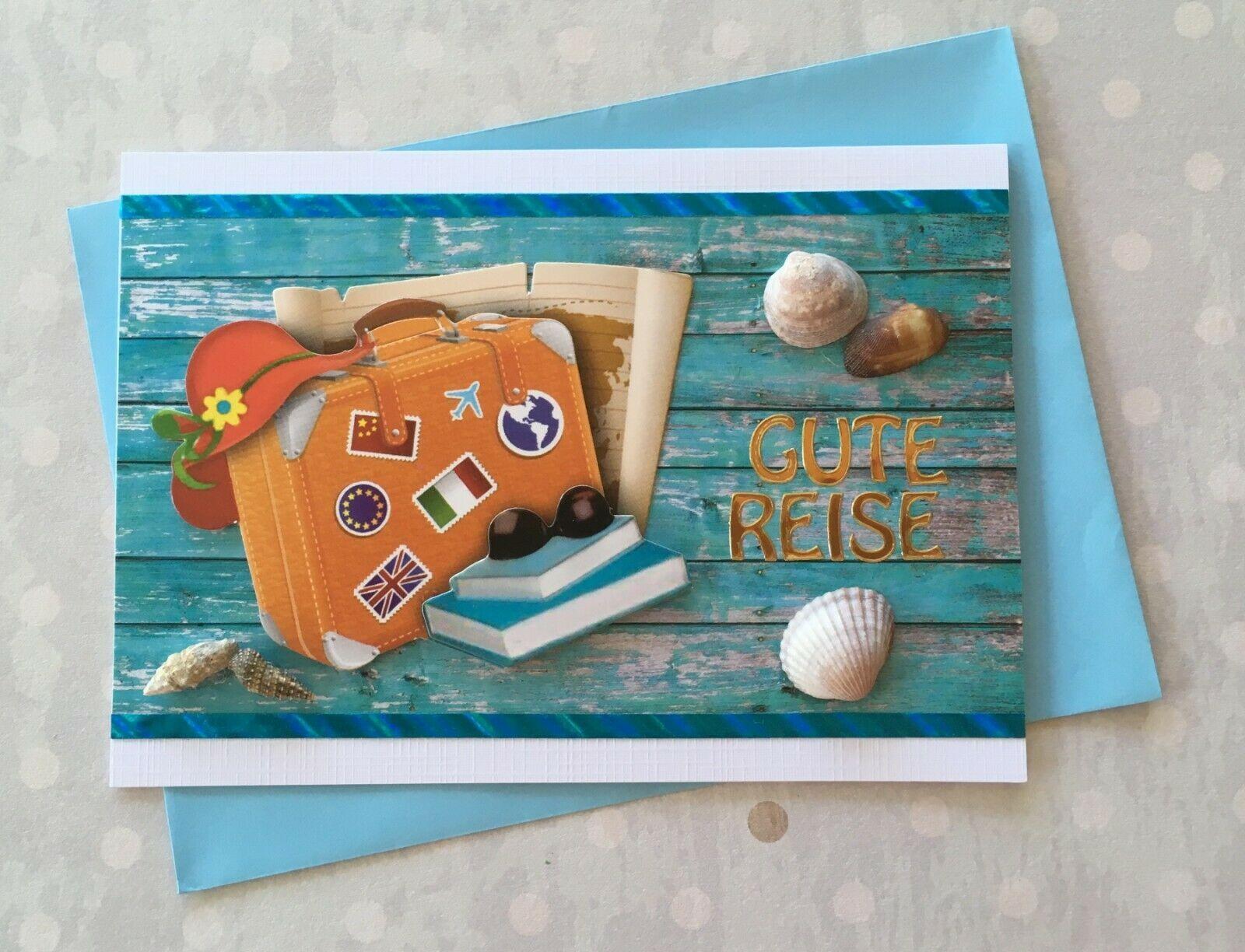 3D-Grusskarte °leckeres Essen° Einladung für jemanden Besonderen Handarbeit