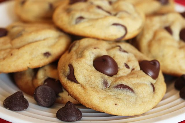 ... perfect chocolate chip cookies chocolate chips national chocolate chip