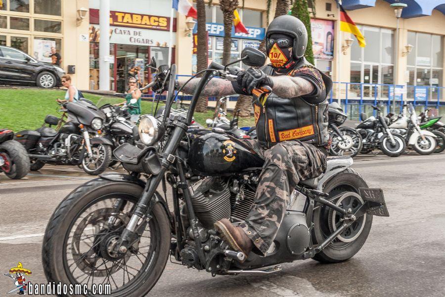 BANDIDOS MC GALLERY | Bandido World | Bandidos motorcycle club, Bike