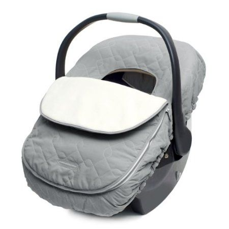 c98024bd6 For infant car seats  JJ Cole s got your covered with yet another ...