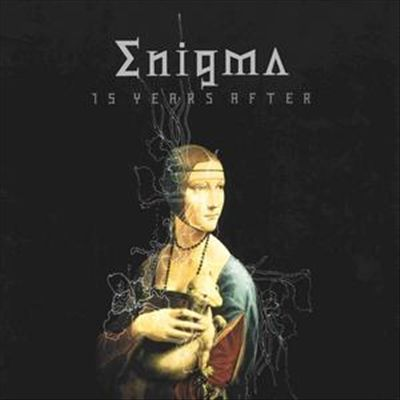 07d63f998 THE ENIGMA 2018 (NEW ALBUM) VOL 5 Shinnobu