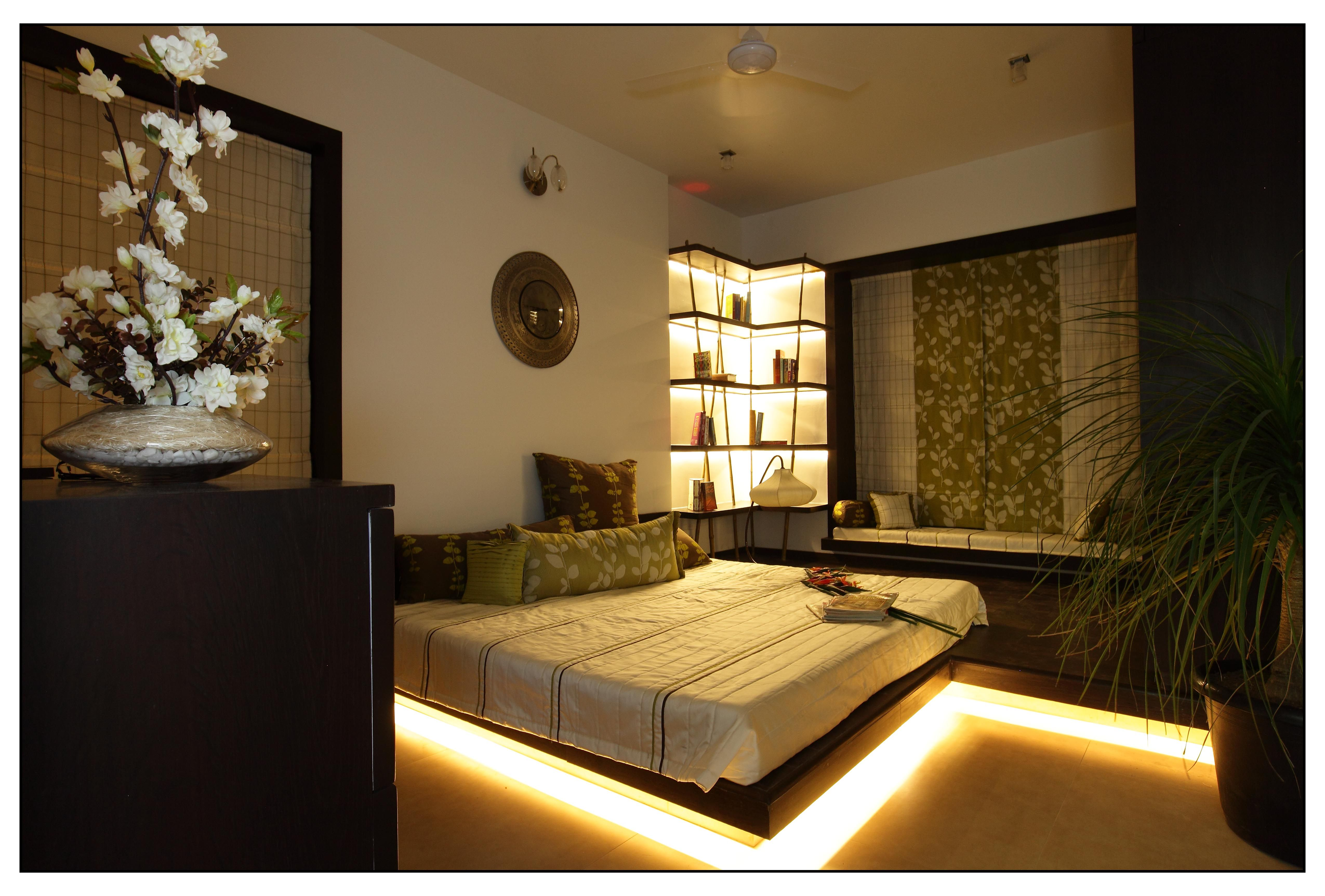 panchal interior designers in bangalore is planning furnishing