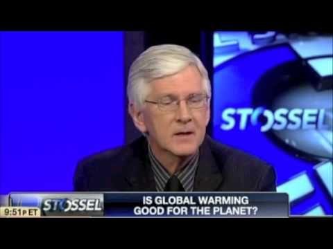 John Stossel - Climate Change & Global Greening - http://www.climatechangenewsreport.com/john-stossel-climate-change-global-greening/