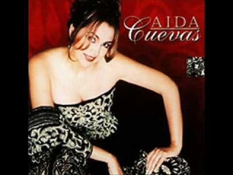 Aida Cuevas - Siempre te amaré