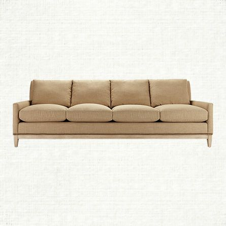 Charmant View The Dante Grand Sofa From Arhaus. With Its Ultra Chic, Retro Spirit,  Dante Makes A Bold Statement In Any Space. Taking A Cue From Mid Century M