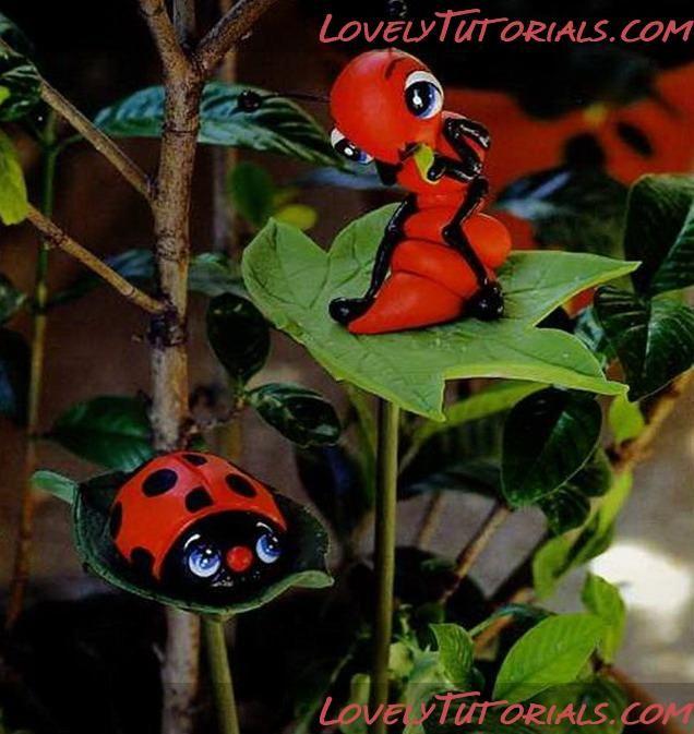 """MC modeling """"Ladybug""""-Ladybug tutorials - Master classes ..."""