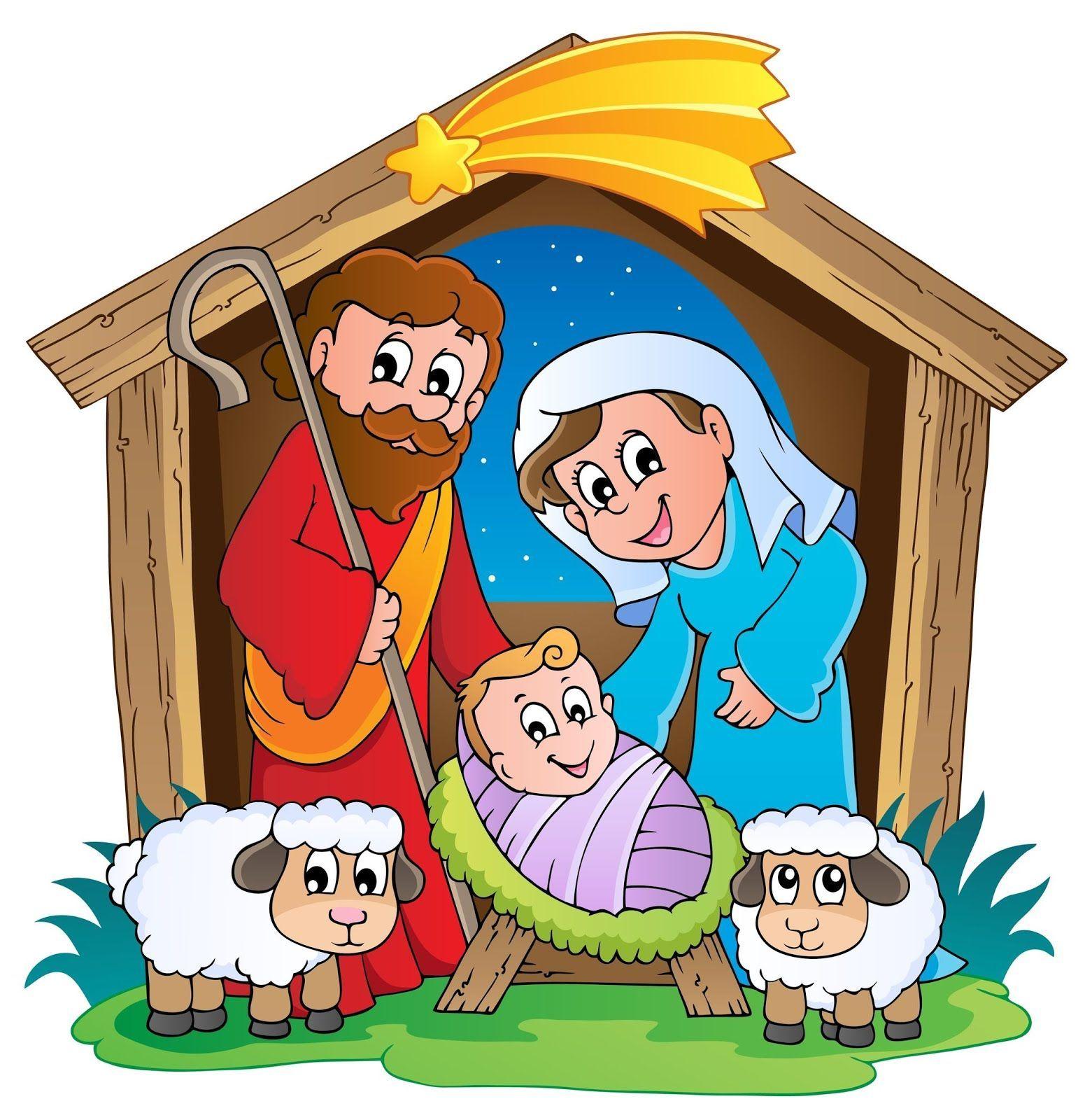 Pin De Ipc Copias En Ipc Copias Dibujos De Navidad Dibujo De Navidad Imagenes De Pesebres Navidenos