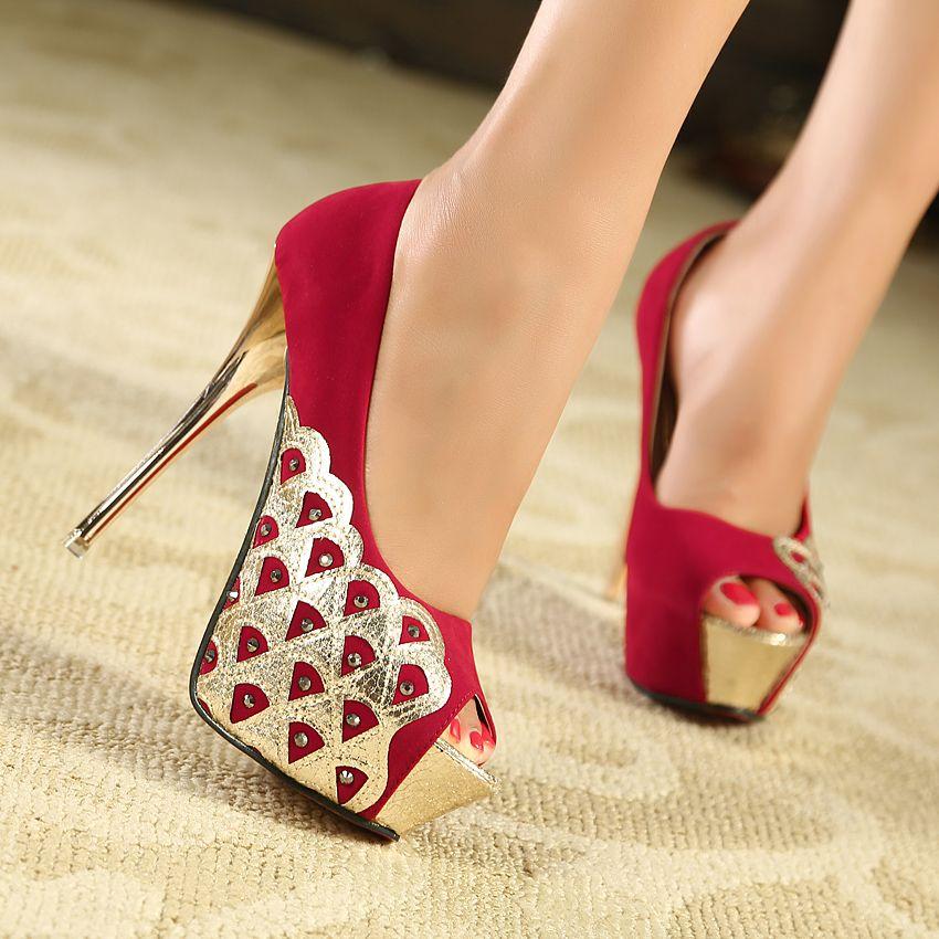 c05621a9b7f Top 20 Sexy High Heel Ideas For Sexy Legs | Shoe Fettish | Heels ...