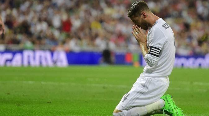 #HeyUnik  [WOW] Kapten Real Madrid Ini Dihargai Rp 1,1 Triliun #Bola #Olahraga #Unik #YangUnikEmangAsyik