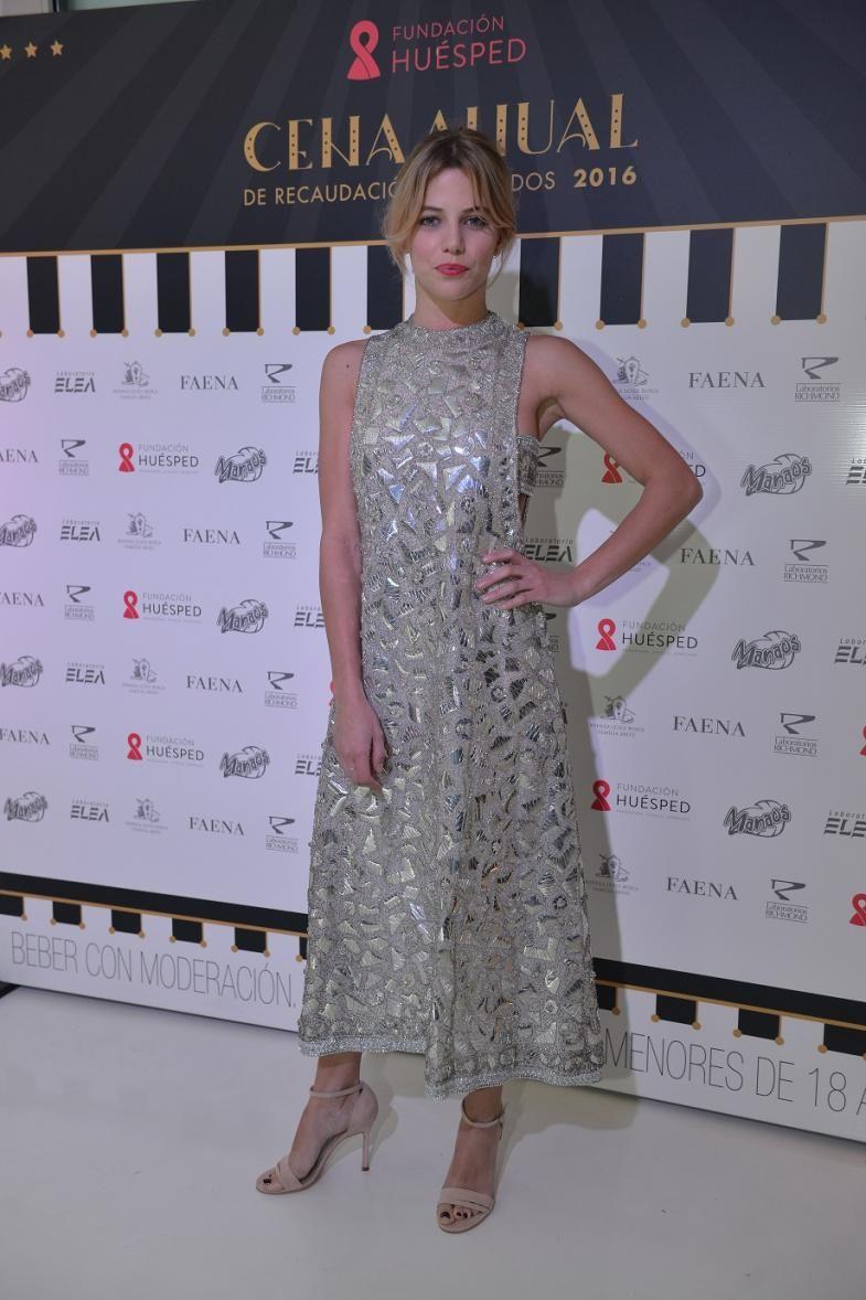 Los looks más cancheros de la gala de la Fundación Huésped | Fashion TV