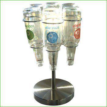 Remake It! Bottle Lamp   Bottle lamp kit, Diy bottle lamp ...