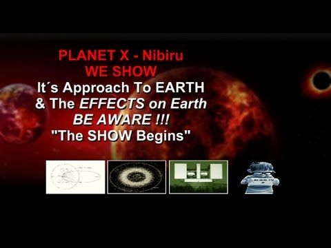 🔴 PLANET X Nibiru Approach Latest Position 🔴 EARTH SUN Reacts THE