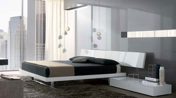 Bed IV