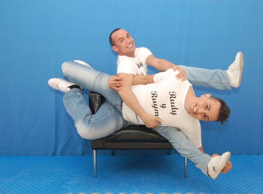Los récords mundiales en Harlem Shake, Rudy & Ruymán, actuarán en la discoteca People de Santa Cruz - http://canariasday.es/?p=51934