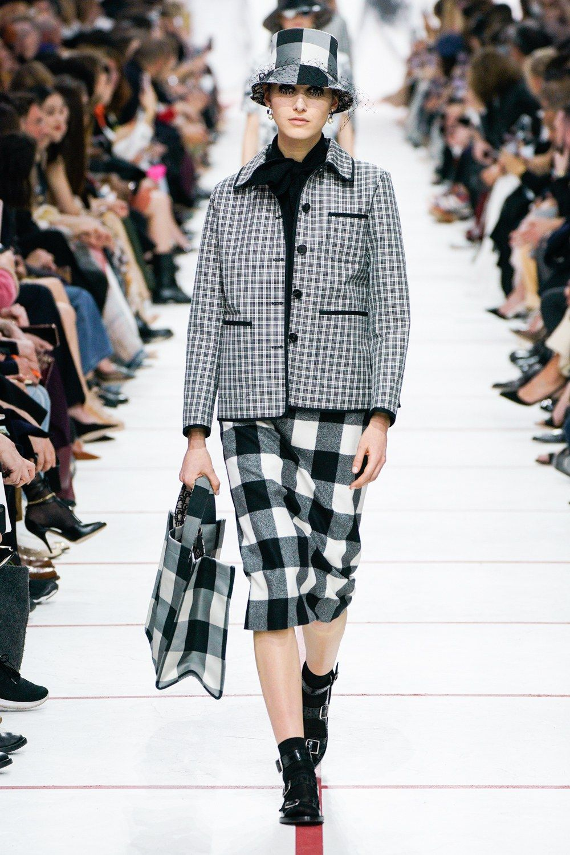 Christian Dior Fall 2019 ReadytoWear Fashion Show