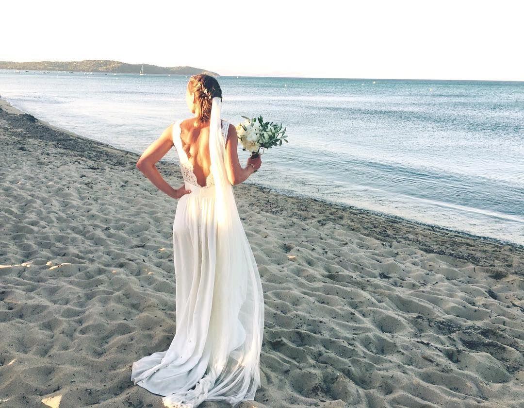"""1,514 Me gusta, 5 comentarios - Atelier Laure de Sagazan (@lauredesagazan) en Instagram: """"Fabuleuse Alison qui vient clôturer en beauté notre week end❤️.... On fond totalement, pas vous?!…"""""""