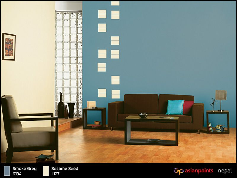 Asian Paints Nepal Started Its Operation From 1983 It Is The