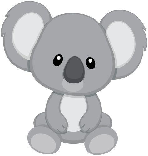 Dessin De Koala