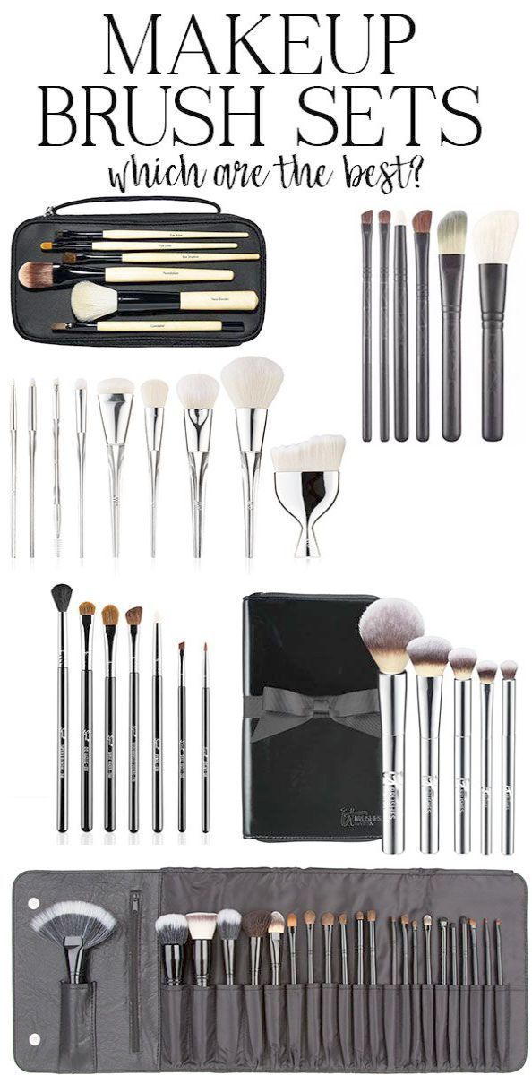 Photo of Makeup Brush Morphe Set When Makeup Mirror Replacement Bulbs For Makeup Looks …