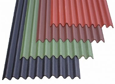 Coloured Onduline Prime Stables Roofing Sheets Corrugated Roofing Corrugated Plastic Roofing