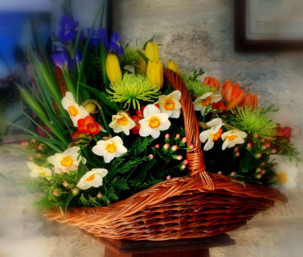 Buquês de Flores – Conheça a História do Buquê de Flores