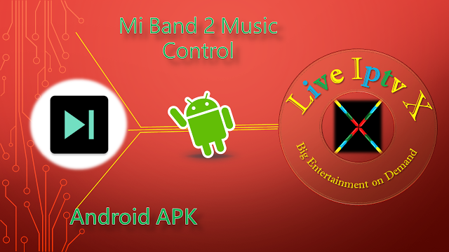 Android Mi Band 2 Music Control APK Android APK Download