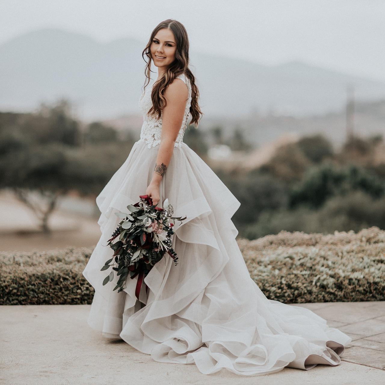 Wedding Dress Dior M1747z Dior Wedding Dresses Wedding
