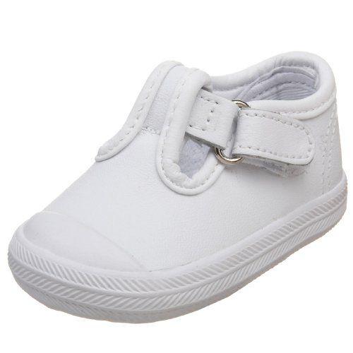Keds Champion Toe Cap T-Strap Sneaker
