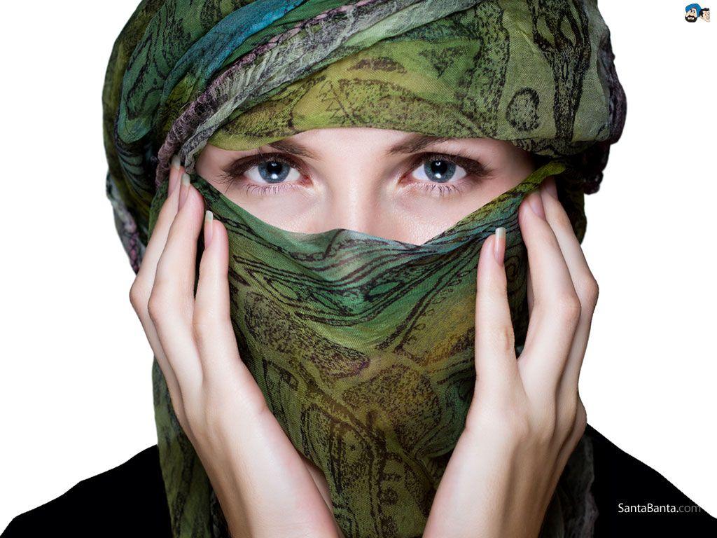 Hijab Arab Women In Hijab X