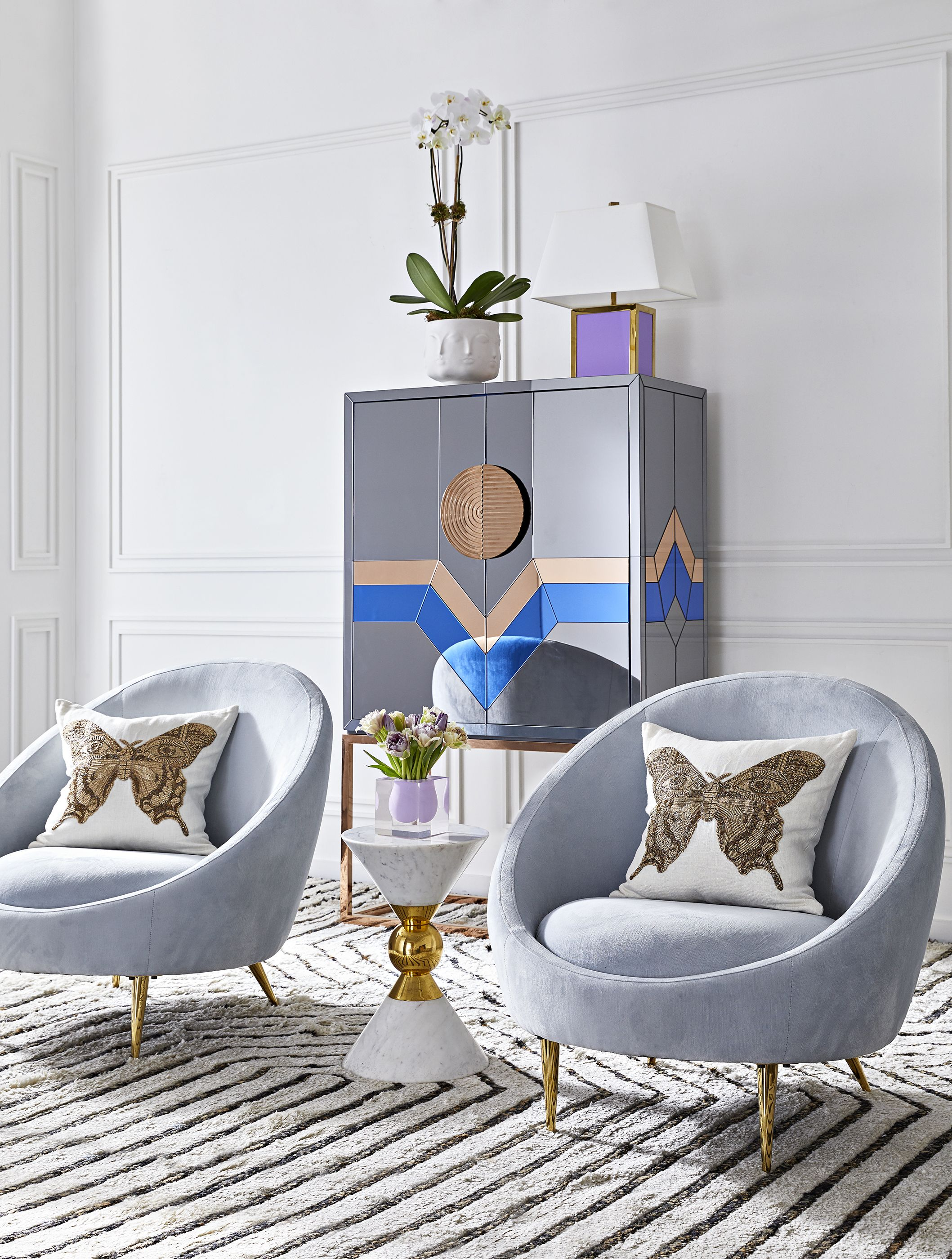 Ether Chair Interior Design Interior Furniture