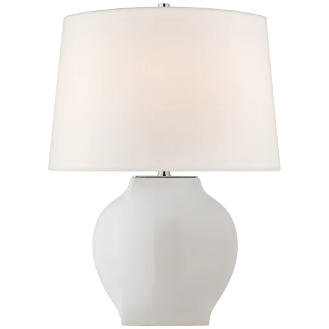 Ilona Medium Table Lamp Table Lamp Lamp White Table Lamp